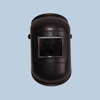 Маска сварщика НН-10 ЕВРО (наголовник реечный)