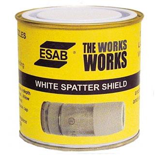 Жидкость для защиты сопел и наконечников от брызг ESAB Spatter shield (ЭСАБ)