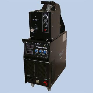 MIG-500 ПРОФИ полуавтомат сварочный (Rilon)