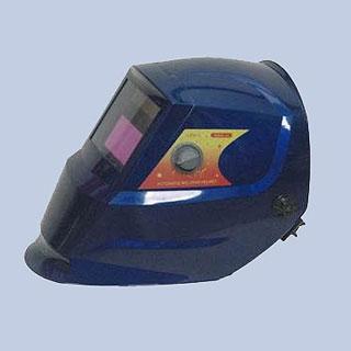 LYG-5512 маска сварщика «Хамелеон» REDBO