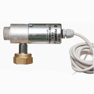 Подогреватель газа ПУ-1