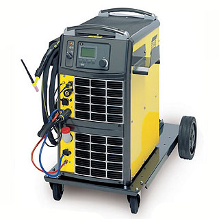 Аппарат для аргонодуговой сварки ESAB Aristo Tig 4000iw DC (ЭСАБ)