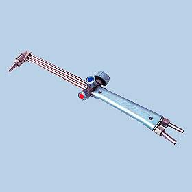 Резак малыш пропановый Корд-05П-L340 (110 гр.)