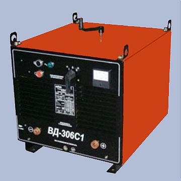 ВД-306С1 выпрямитель сварочный (Сэлма)
