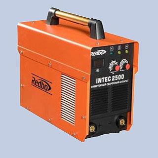 Инвертор INTEC 2500 REDBO