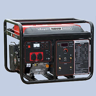 Сварочный генератор WG 6500M (Сварог)