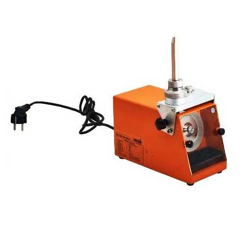 Аппарат для шлифовки вольфрамовых электродов