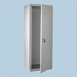 АКЦИЯ! Шкаф для хранения газовых баллонов ШГ-1 (на 1 баллон)
