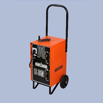 ВД-306М1 выпрямитель сварочный (Сэлма)