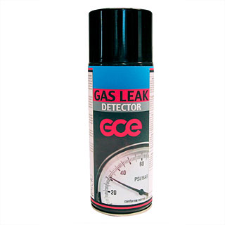 Спрэй-детектор утечки газа