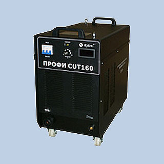 CUT-160 ПРОФИ аппарат плазменной резки (Rilon)