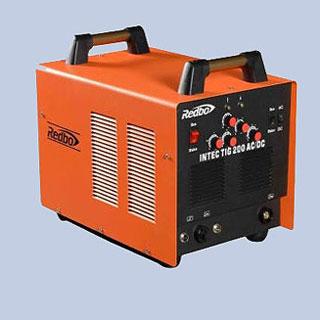 Инвертор INTEC TIG 200AC DC REDBO