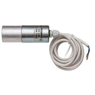 Подогреватель газа ПУ-1-Р