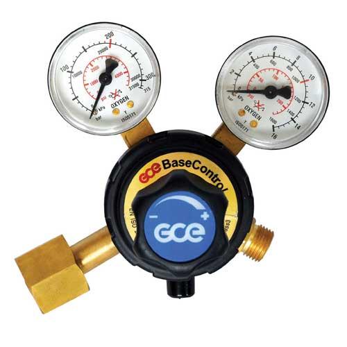 Base Control SE OXY - редуктор кислородный