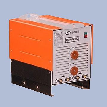 ВДМ-2х313 выпрямитель сварочный (Сэлма)
