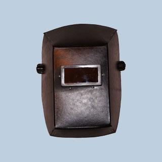 Маска сварщика типа НН-С (электрокартон)