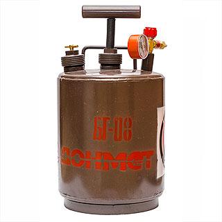 БГ-08ДМ бачок для жидкого горючего