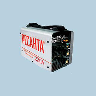 САИ 220 сварочный инверторный аппарат