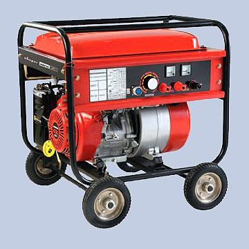 Сварочный генератор H200T-1 (Сварог)