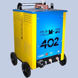 ТДМ 402У2 трансформатор сварочный