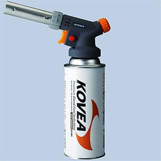 Газовый резак Kovea KT-1109 Cook Master