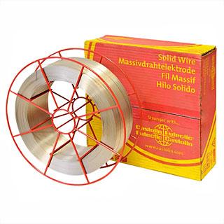 CastoMag 45505 S - сплошная сварочная проволока