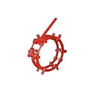Центратор наружный эксцентриковый (ЦНЭ) диаметр 168-219 мм