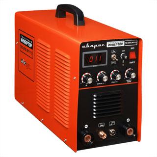 TIG 250 (R111)- сварочный инвертор