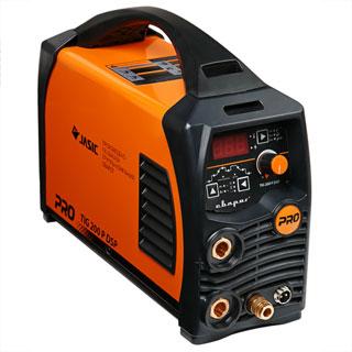 PRO TIG 200 P DSP (W212) сварочный инвертор