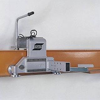 Каретка для перемещения сварочных головок по балке ESAB BTC (ЭСАБ)