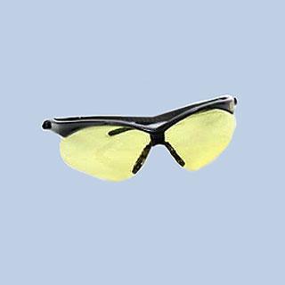 Очки защитные янтарь (желтые) ESAB Pro Eye