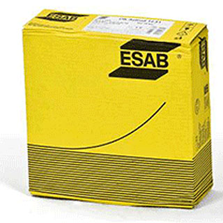 Порошковая проволока ESAB Coreshield 8