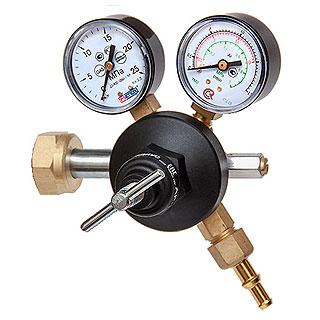 Регулятор расхода газа АР-10-КР1 баллонный одноступенчатый