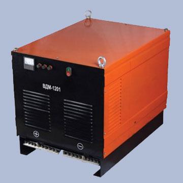 ВДМ-1201 выпрямитель сварочный (Сэлма)