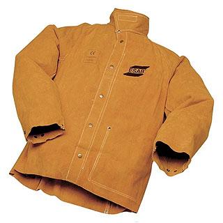 Кожаная куртка сварщика ESAB (ЭСАБ)