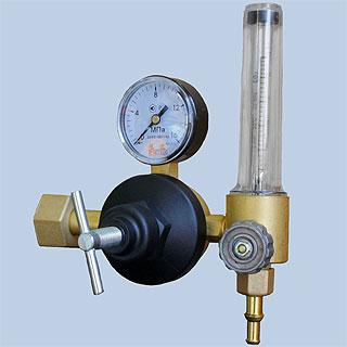 Регулятор расхода газа У-30-КР1-Р баллонный одноступенчатый