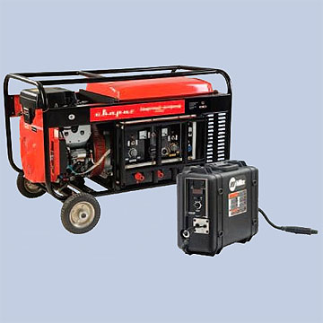 Сварочный генератор H300K (Сварог)