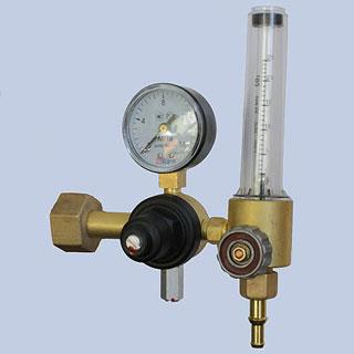 Регулятор расхода газа У-30-КР1-м-Р1 баллонный одноступенчатый