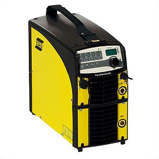 Аппарат для аргонодуговой сварки ESAB Caddy Tig 2200i AC/DC (ЭСАБ)