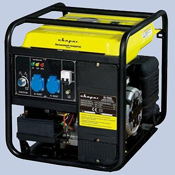 Сварочный генератор YK9900I (Сварог)