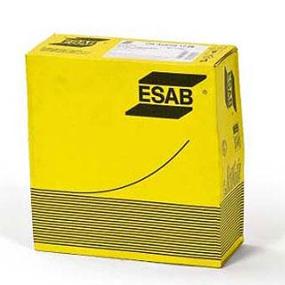Порошковая проволока ESAB Coreweld 46 LS