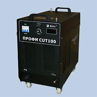 CUT-100 ПРОФИ Аппарат плазменной резки (Rilon)