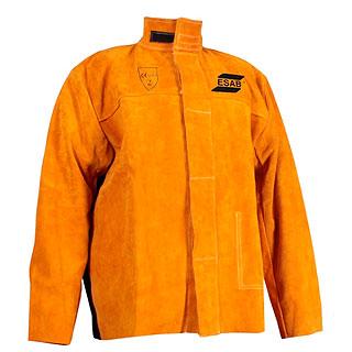 Кожаная куртка сварщика ESAB Welding Jacket (ЭСАБ)