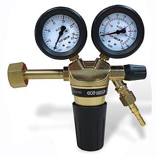 BASE CONTROL Ar/CO2 - углекислотный/ аргоновый регулятор