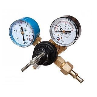 Регулятор расхода газа АР-150-КР1-м баллонный одноступенчатый
