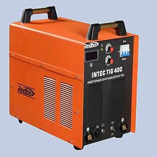 Инвертор INTEC TIG 400 REDBO