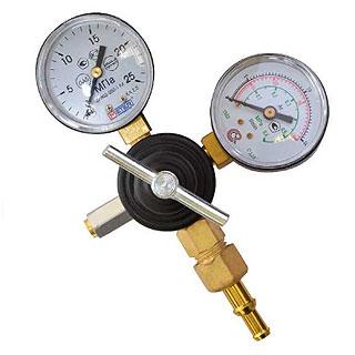 Регулятор расхода газа АР-40-КР1-м баллонный одноступенчатый