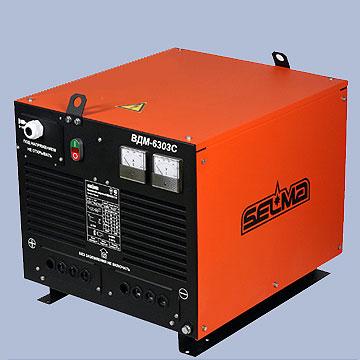 ВДМ-6303С выпрямитель сварочный (Сэлма)