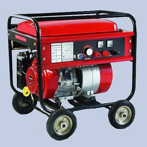 Сварочный генератор H200-1 (Сварог)