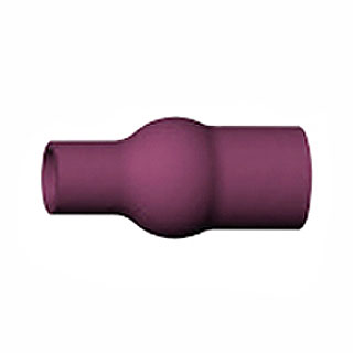 Газовое керамическое сопло ABITIG Grip № 11 d17
